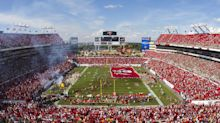 Bucs finalize deal with new concessionaire