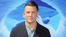 Channing Tatum Takes a Break from Social Media to Be in the 'Real World' and 'Get Inspired'