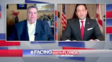 Facing South Florida: 1-On-1 With Senator Marco Rubio