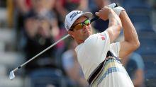'One good round': Adam Scott dreaming of British Open triumph