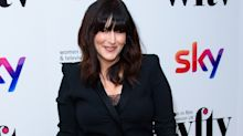 Anna Richardson reveals who she would like to see in the Naked Attraction booths