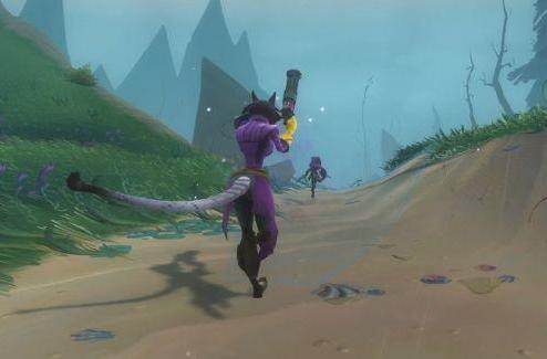 WildStar unveils the details on ability mechanics