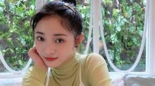 Zhou Jieqiong seeks to terminate contract with Pledis Entertainment