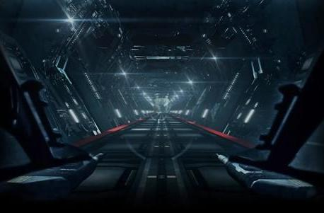 CCP adds Owen O'Brien to EVE: Valkyrie roster