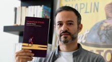 """Feurat Alani lauréat Prix du Livre Albert-Londres pour """"Le Parfum d'Irak"""", un """"ovni littéraire"""" composé d'un millier de tweets"""