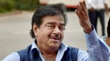 Shatrughan Sinha on no-confidence motion: Dirty linen will be washed in public