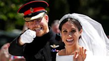 Prince Harry's biographer says it's 'appalling' that he 'didn't speak out' over wedding story