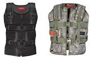 Pain vest is compatible with World of Warcraft