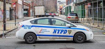 'Unacceptable': Cop suspended for promoting Trump