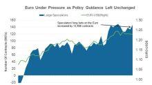 Why the Euro Was under Pressure Last Week