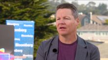 Walmart CTO King Sees Huge Opportunity in India