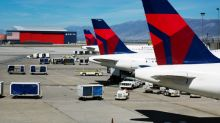 Delta Air Lines cancels hundreds of flights due to winter storm