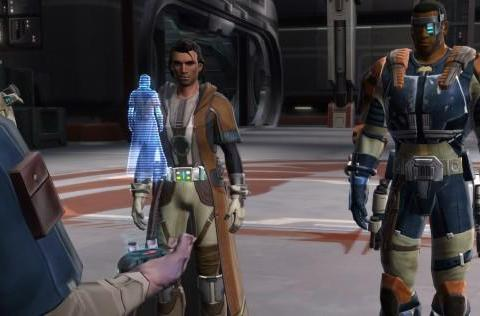 Star Wars: The Old Republic approaching the final phase of testing