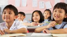 IBD 50 Chinese School Stock Recovers After Q4 Beat