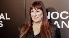 Anjelica Huston takes on Hollywood in controversial new interview