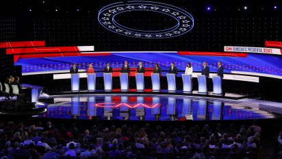 DNC likely to fine-tune rules for November debate