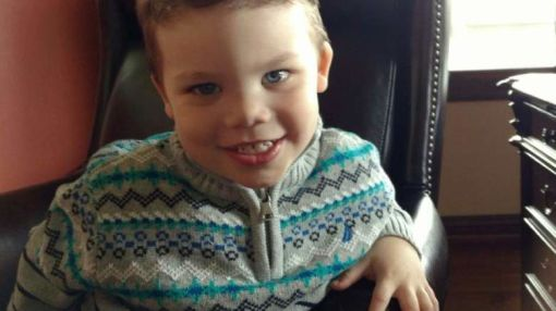 Father of Alligator Attack Victim Lane Graves: 'I Saw It Come Out to Get Him'