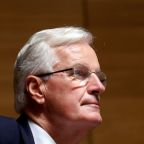 Barnier sees December 'ultimate deadline' for Brexit deal: source