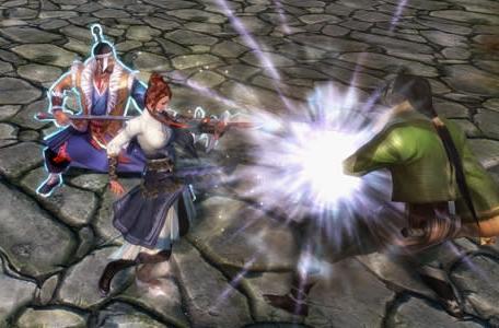 The Stream Team: Dungeoning in Swordsman