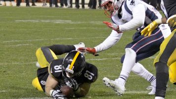 Here's the catch: NFL refs thought they were right all along