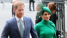 Prince Harry could be forced to relinquish his Duke of Sussex title