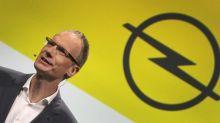 Opel-Chef Lohscheller offen für Viertagewoche