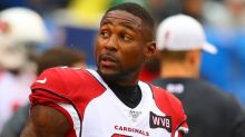 Cardinals see a new motivation in Patrick Peterson