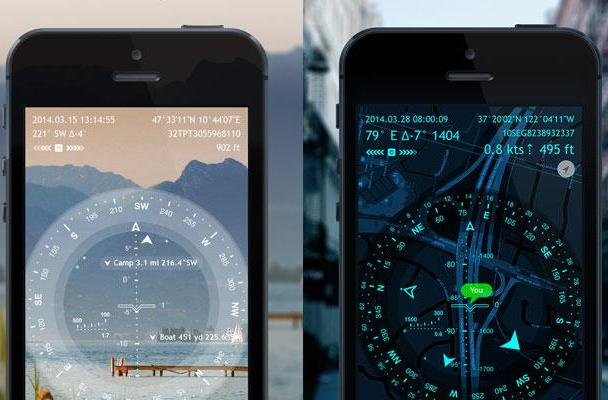 Spyglass beefs up iOS navigation with augmented reality for the great outdoors