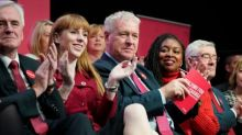 Stop trying to out-working-class each other, Labour candidates told