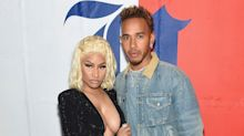 New couple alert? Nicki Minaj steps out with Lewis Hamilton following Cardi B drama