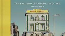 The East End in Colour by David Granick, book review: Stunning throwback into the past