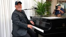 Billy Joel Reveals Farewell Tour Idea: 'The Stage Is A Living Room Set'