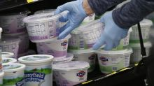 Wiping down groceries? Experts say keep risk in perspective