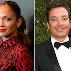 Jennifer Lopez, Jimmy Fallon & More Stars Support Teens Against Gun Violence