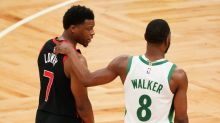 What does Boston's recent deal mean for Kyle Lowry and the Raptors?