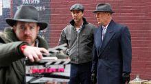 Firefighter dies on the set of Bruce Willis' latest film Motherless Brooklyn