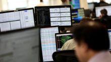UK shares succumb to Brexit fears; LSE drops as Hong Kong nixes bid