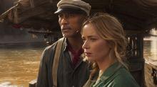 Disney acierta de lleno reviviendo el espíritu de Indiana Jones con 'Jungle Cruise'