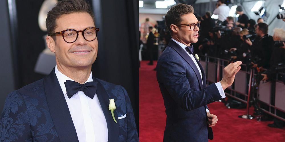 Ryan Seacrest Issued a Statement on Leaving E!'s Red Carpet Show Before the Golden Globes - Yahoo Lifestyle