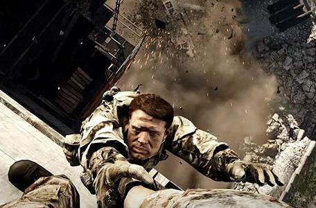 EA finds itself in third law firm's iron sights over Battlefield 4 issues
