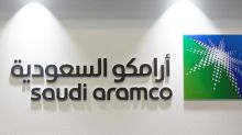 Hong Kong listing for Aramco could attract huge Chinese demand: HKEX CEO