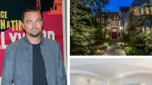 Nos colamos en la nueva casa de Leonardo DiCaprio en Los Ángeles