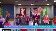 IPO Edge's Jannarone: Chuck E. Cheese Offers Steady Alternative to Tech Deals – TD Ameritrade