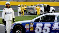 5-Hour Energy Craziest Moment From The Track: Coca-Cola 600
