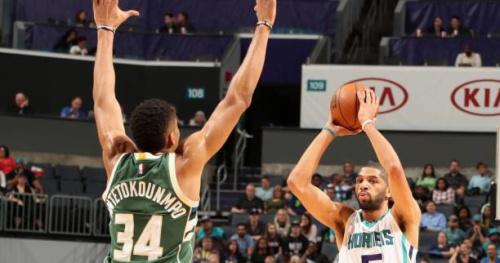 Basket - NBA - La nuit des Frenchies : Nicolas Batum maladroit, Timothé Luwawu-Cabarrot convaincant
