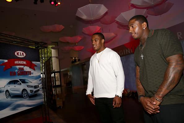 Former NFL athlete finds success in real estate industry