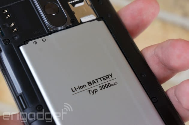 Fast-charging batteries will power your gadgets for 20 years