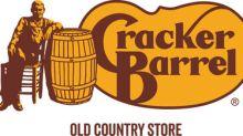 Cracker Barrel Reports Second Quarter Fiscal 2019 Results, Company Reports Positive Comparable Store Restaurant Sales