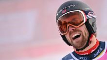 Aleksander Aamodt Kilde, Alpine skiing World Cup overall champ, out for season