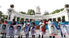 Mexico missing students: Remains of third victim identified